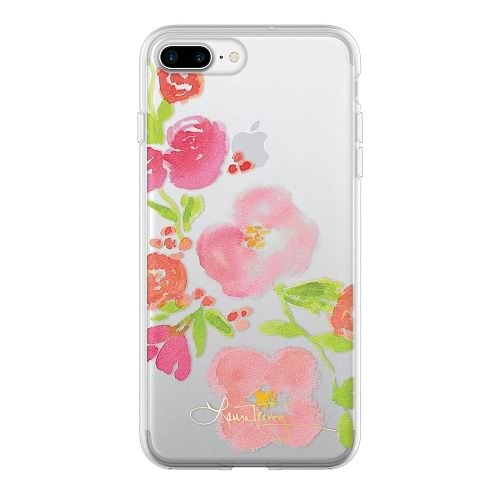 Laura Trevey Clear Tough Case iPhone 7 Plus