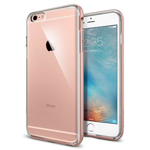 Spigen Neo Hybrid EX iPhone 6/6s Plus Rose Gold