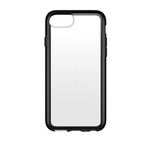 GemShell Black iPhone 7 Plus