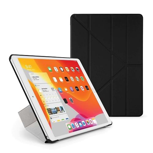 PIPETTO - Origami Case for iPad 10.2