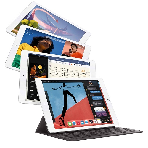 Apple - iPad (8th generation)