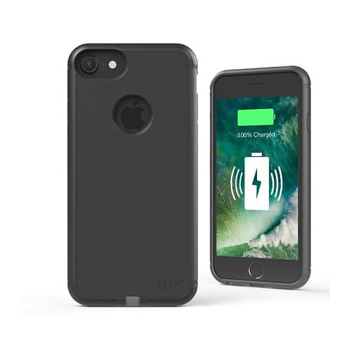 Exelium - Wireless Charging Magnetic Case for iPhone 7