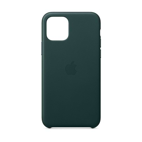Apple - iPhone 11 Pro Leather Case