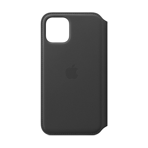 Apple - iPhone 11 Pro Leather Folio