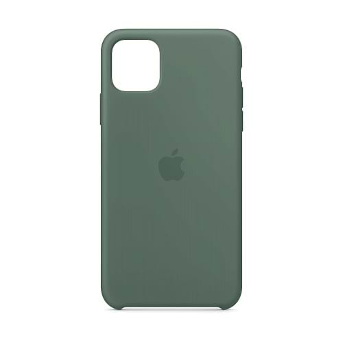 Apple - iPhone 11 Pro Max Silicone Case
