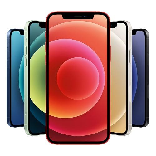 Apple - iPhone 12 & iPhone 12 mini