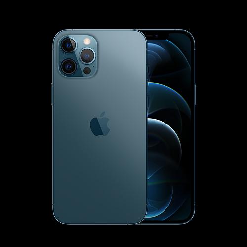iPhone 12 Pro Max 128GB / Pacific Blue *תצוגה*