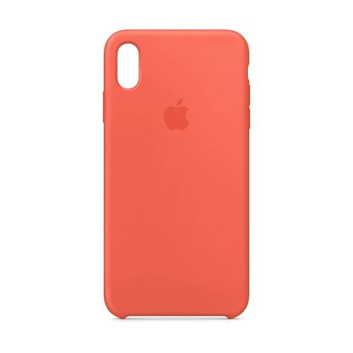 Apple - iPhone XS Silicone Case