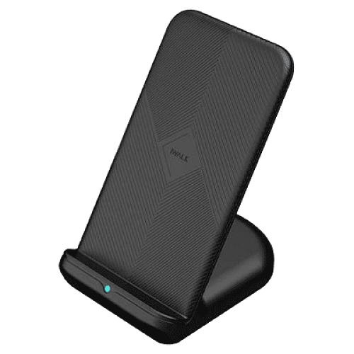 iWalk - QI Wireless 10W Fast Charging / Black