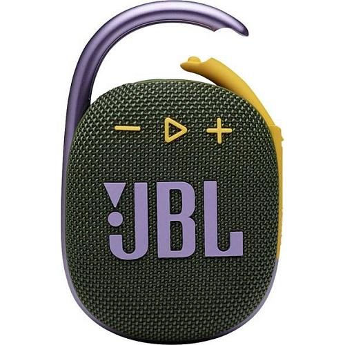 JBL - Clip 4
