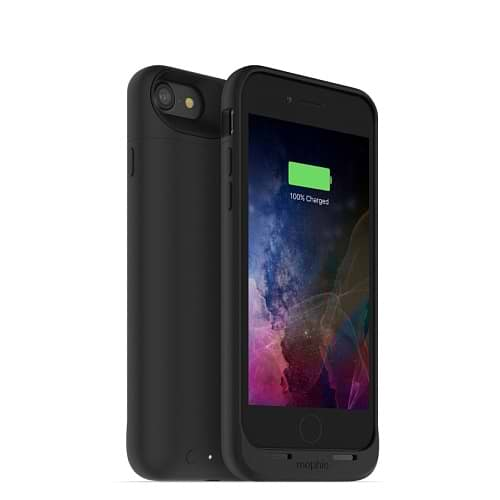 Mophie - Juice Pack Air for iPhone 7