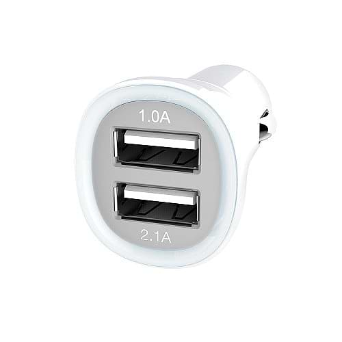 Kanex - 2 Port USB Car Charger
