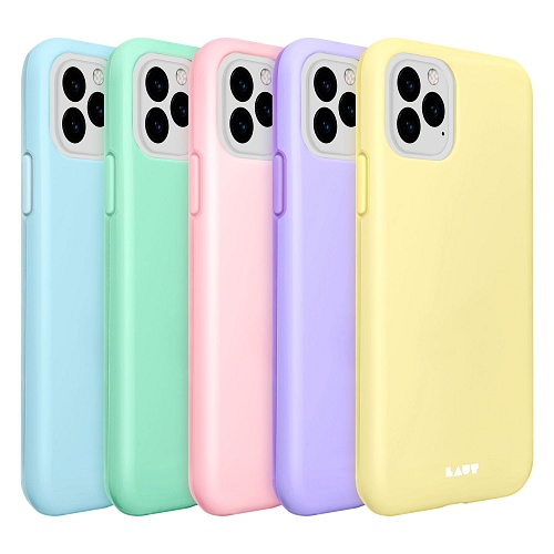 Laut - Pastels for iPhone 12 Pro Max