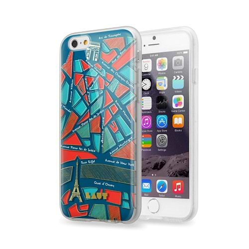Laut NOMAD Paris iPhone 6/6s Plus