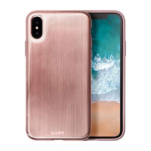 Laut - HUEX METALLICS For iPhone X