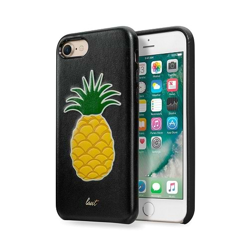 LAUT - Kitsch for iPhone 7 / Pina Colada