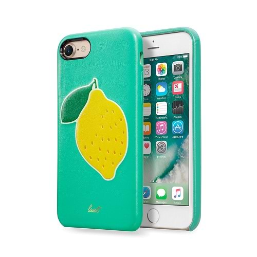 LAUT - Kitsch for iPhone 7 / Sherbert