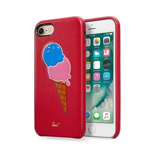 LAUT - Kitsch for iPhone 7 / Sprinkles