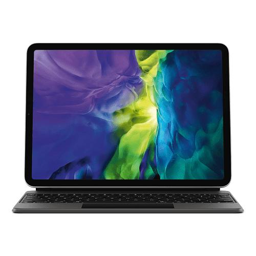 Apple - Magic Keyboard for iPad Pro 11 (2nd generation) / Black