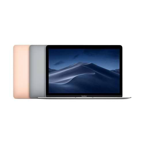 MacBook 12/1.3/8GB/512GB (Mid 2017)