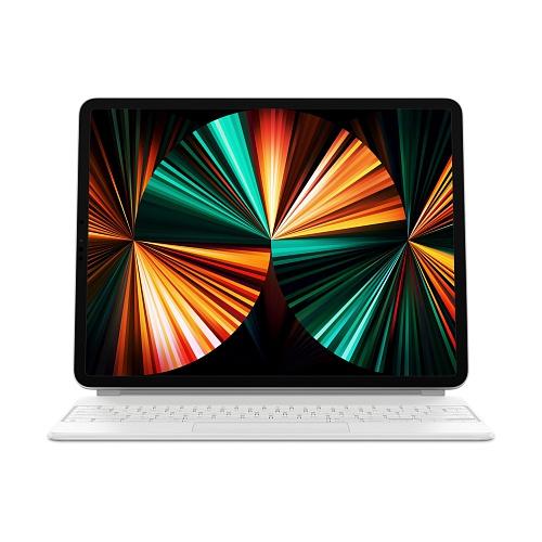 Apple - Magic Keyboard for iPad Pro (2021)