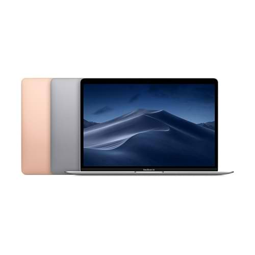 MacBook Air 13/1.6GHz i5/8G Ram/256GB (Late 2018)