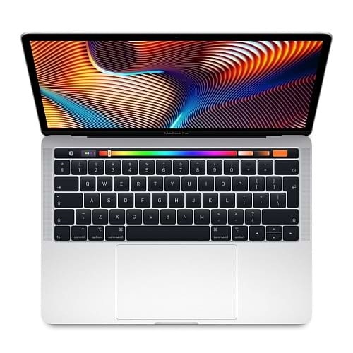 MacBook Pro 13 with Touch Bar 2.4 / 8GB / 256GB (2019)