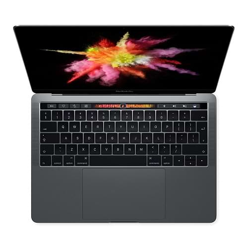 MacBook Pro 13 with Touch Bar 3.1 / 8GB / 256GB Space Gray (Mid 2017)