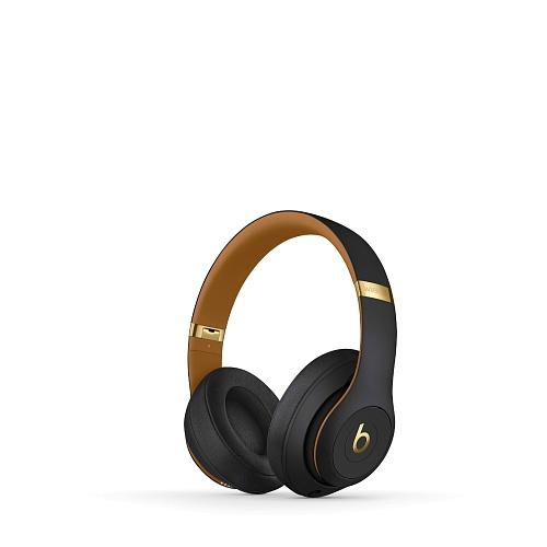 Beats - Beats Studio3 Wireless Over-Ear Headphones