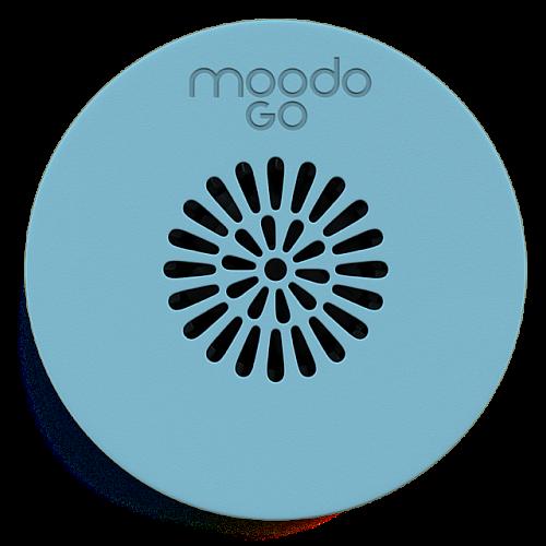 moodo - Single Capsule for moodoGo