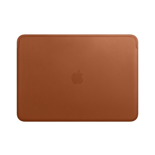 Apple Leather Sleeve for MacBook Pro & MacBook Air 13