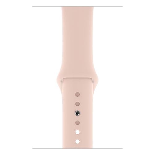 Apple - 40mm Sport Band / Pink Sand *תצוגה*