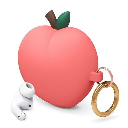elago - AirPods Pro Peach Case