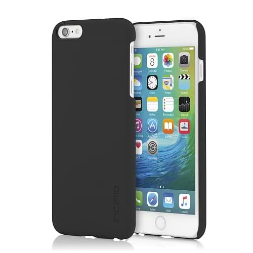Incipio Feather iPhone 6/6s Plus Black