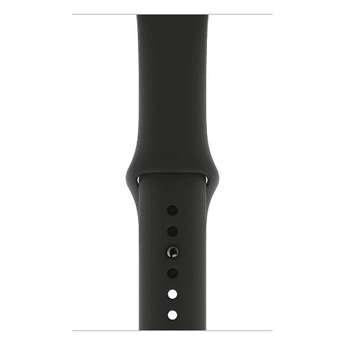 Apple - 44mm Sport Band / Black *תצוגה*