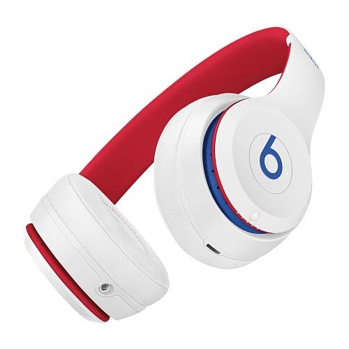Beats - Solo3 Wireless Headphones (Beats Club Collection)