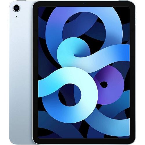 iPad Air 10.9 (2020) Wi-Fi 64GB / Sky Blue *תצוגה*