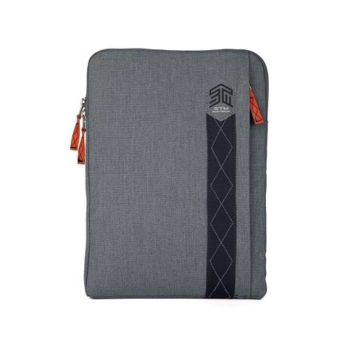 STM - RIDGE Sleeve for MacBook Pro 13 / Tornado Grey