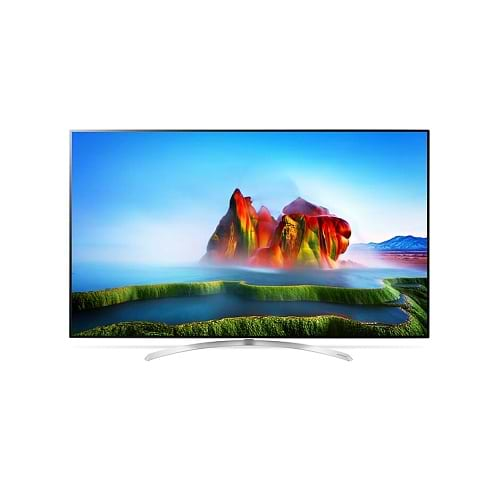 LG - 75 SuperUHD Smart TV
