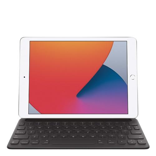 Apple - Smart Keyboard for iPad and iPad Air / Space Grey