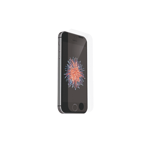 Just Mobile TENC Shield Screen Protector iPhone SE
