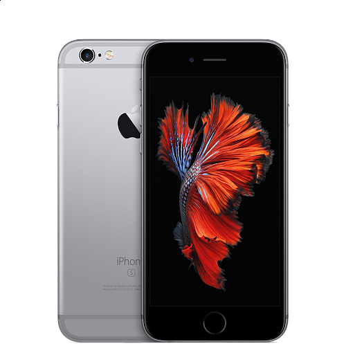 iPhone 6S 64GB / SpaceGray *תצוגה*