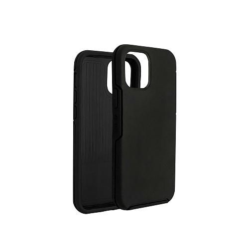 Spirit - Hard Case for iPhone 12 Pro Max / Black