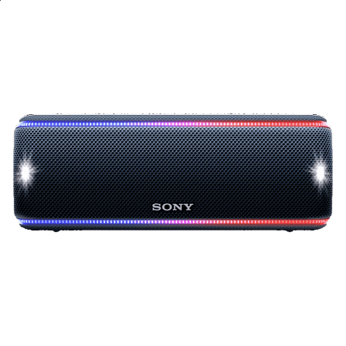 Sony - SRS-XB31 Portable Bluetooth Speaker