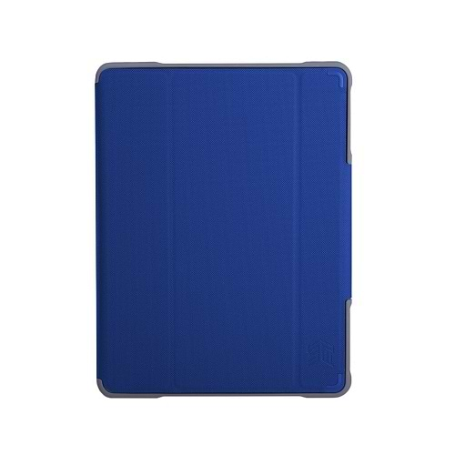 STM - Dux Plus Duo Case for iPad (2019)