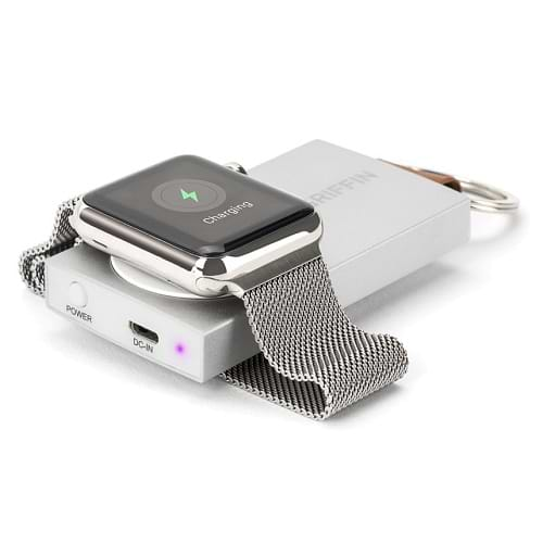 GRIFFIN - Travel PowerBank for Apple Watch