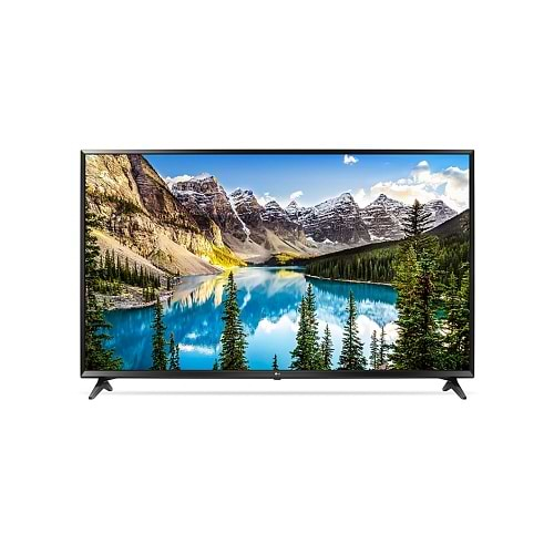 LG - 49 SmartTV UHD HDR