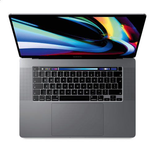 Apple - MacBook Pro 16 with Touch Bar/2.6GHz i7/16G Ram/512GB