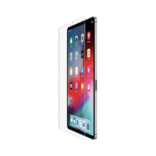 Spirit - Glass Screen Protector for iPad Pro 11 (2nd generation) / Clear