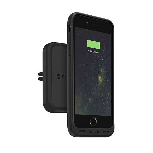 Mophie - Charge Force Vent Mount